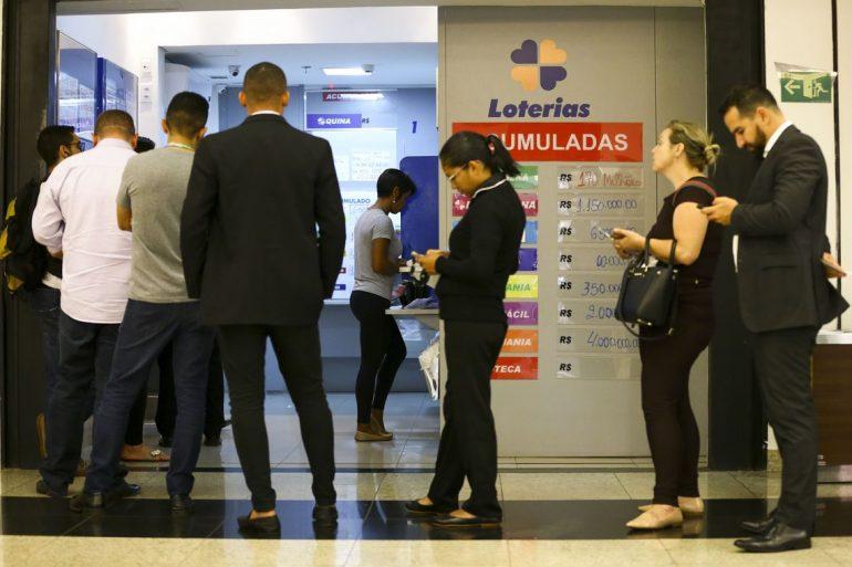 Curiosidade: Quais são as Suas Chances de Ganhar na Loteria? (Foto: internet)