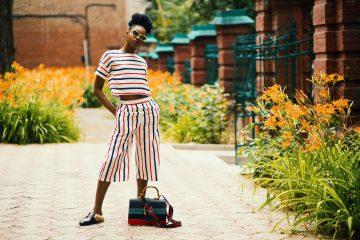 Use a moda para se sentir empoderada